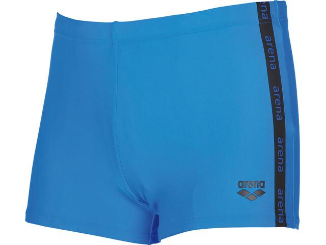 arena Hyper Swim Shorts Men pix blue-black